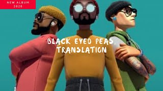 Light the bell to be first who listen new music! :) ---------------------------------------pre-order now audio cdblack eyed peas - translation :--audi...