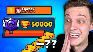 Ich STREAMSNIPE Platz 1 Global... Gewinnen wir? 😱 Brawl Stars deutsch