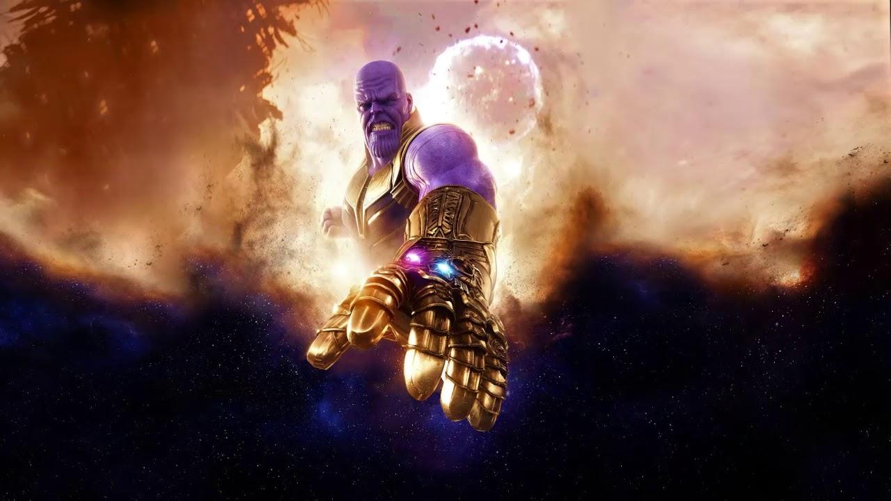 Avengers Infinity War Wallpaper In Iphone X Hd Youtube