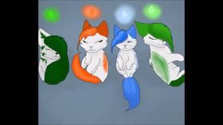 ~Winged~ Episode 1| The kitten's gemstone thumbnail