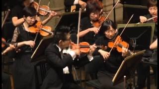 Water Music:Hornpipe - Handel