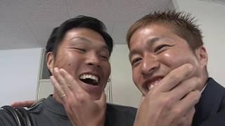 明治安田生命J1リーグ第9節vs.サガン鳥栖 試合後ロッカールーム&...