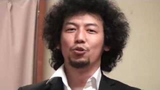 東京セレソンデラックス番外公演「傷-KIZU-」 越村友一