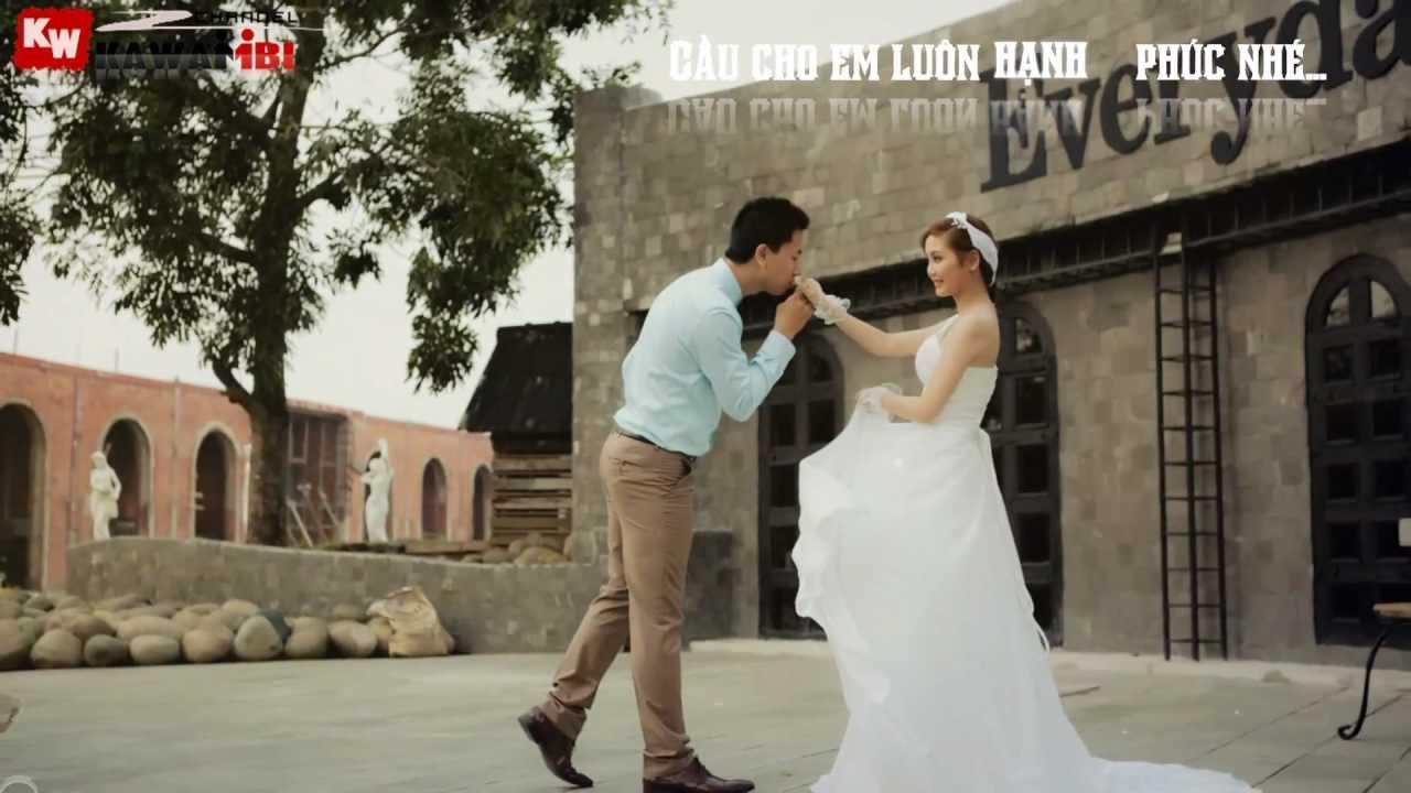 Mất Người Anh Yêu – Lil Shady ft. Khánh Won [ Video Lyric Kara ]