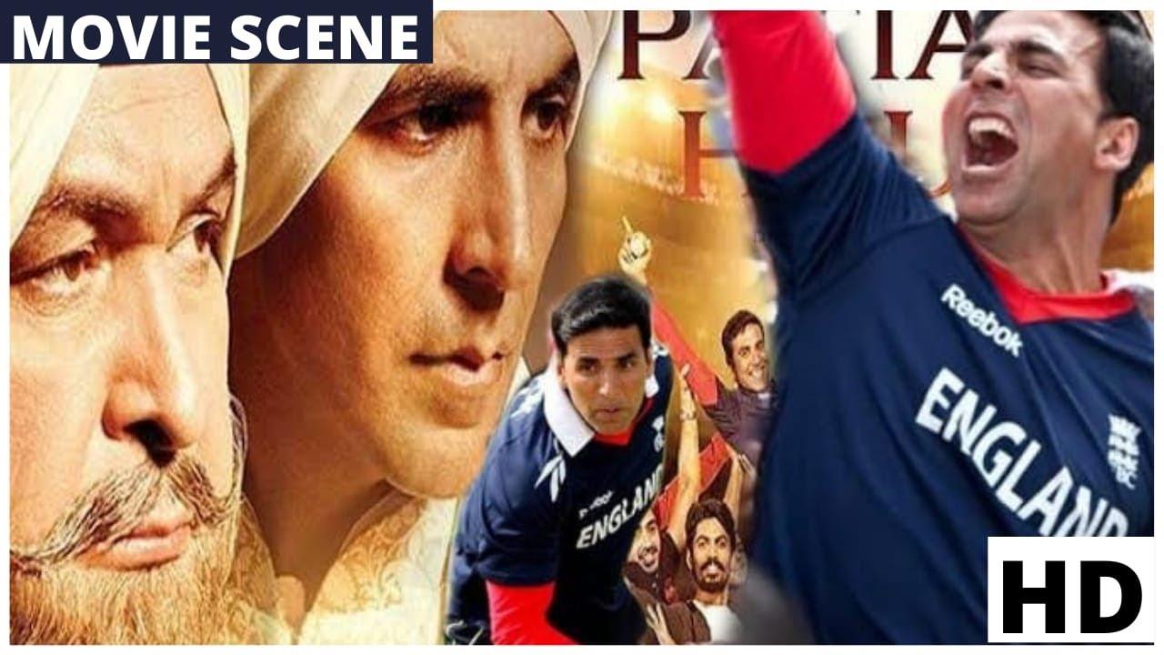 Download #   Patiala House Movie Scene   Akshay Kumar, Anushka Sharma, Rishi Kapoor  