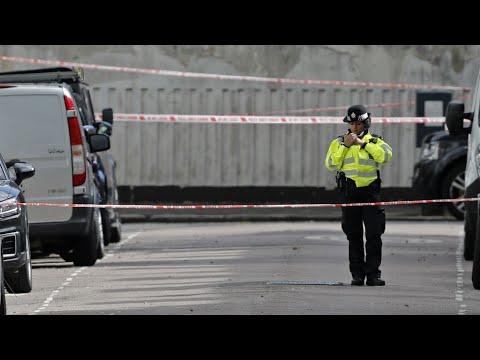 Second man arrested over London Tube terrorist attack