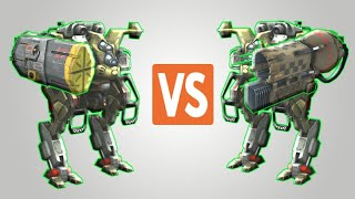 MAX COSSACK ORKAN VS TARAN (LET'S SEE WHO WIN)