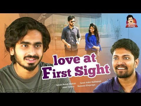 LOVE AT FIRST SIGHT | CAPDT |