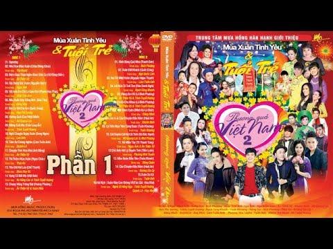 Liveshow Thương Quá Việt Nam Số 2 - Nhiều Ca Sỹ [Official]