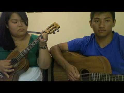The Way You Are (Kina Grannis & David Choi Cover)