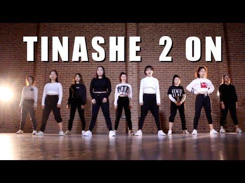 Tinashe - 2 ON | iMISS CHOREOGRAPHY | @ IMI DANCE STUDIO