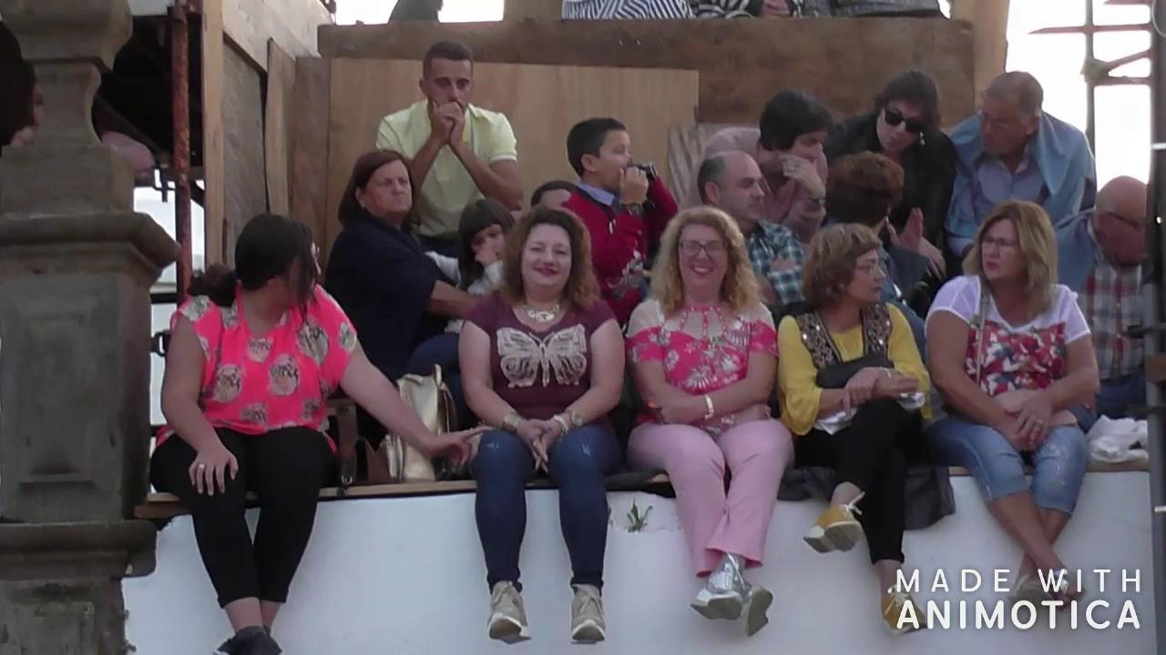 Tourada Video/Fotografia Vila das Lajes 10-10-2019