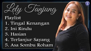 5 Mp3 Terpopuler (Official Music Audio) By Lely Tanjung