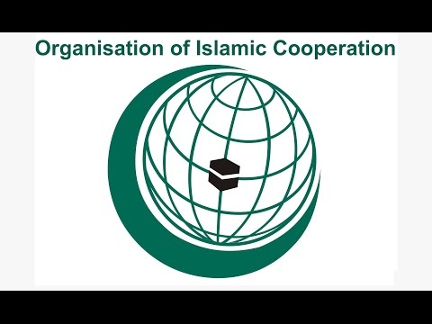 OIC and Islam - Organisation of Islamic Cooperation