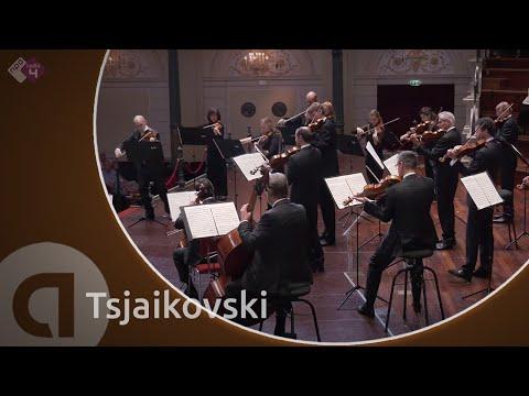 Serenade In C (Concertgebouw Kamerorkest)