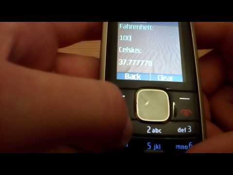 Nokia 1800 overview