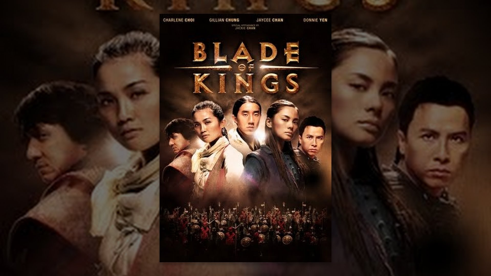 Blade of Kings - YouTube