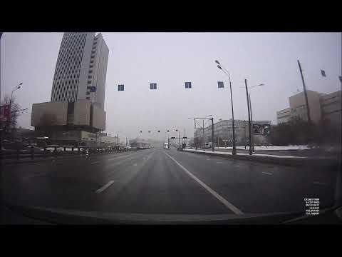 Щёлковское шоссе и Большая Черкизовская улица