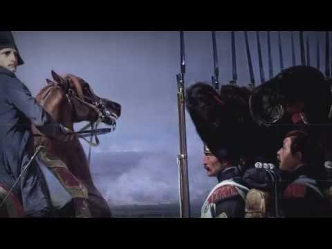 Vidéo Les traces cachées - Les soldats de Napoléon