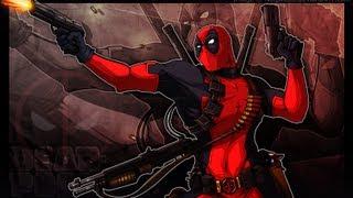 Deadpool - Спец. выпуск - Биография и история Deadpool