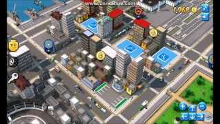 Gameplay of Lego My City the game