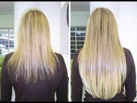 How To Make Hair Grow Fast   Only In 1 Week 2020