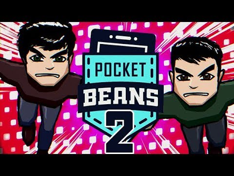 Augmented Reality Games, Lost Phone Games und Summoners War in Action   Pocket Beans #2