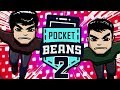 Augmented Reality Games, Lost Phone Games und Summoners War in Action | Pocket Beans #2