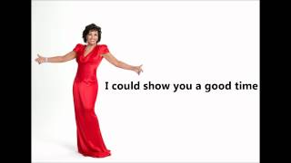 Shirley Bassey - Big Spender [Lyrics]
