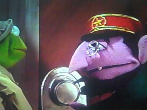 Count elevator operator