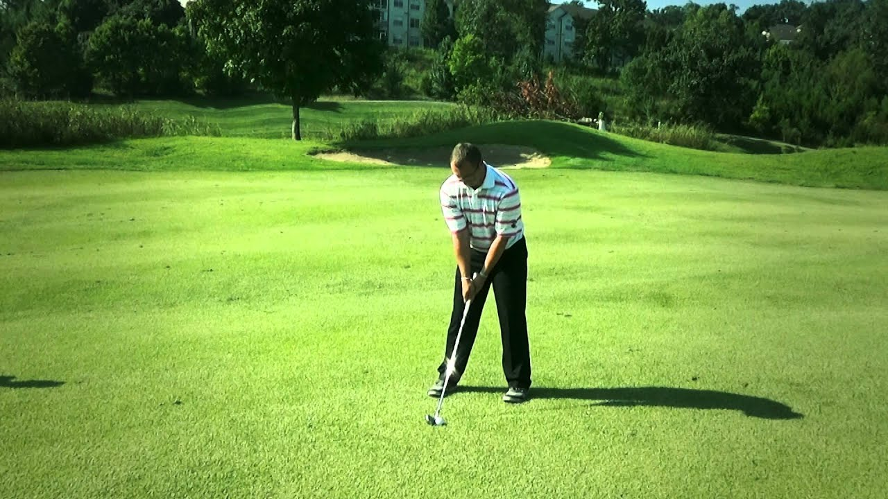 How to Compress a Golf Ball - Hit Longer, Straighter Shots ...