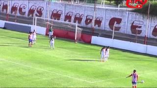FATV 16 Fecha 5 - Fénix 1 - Talleres 0