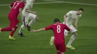 UEFA EURO 2016 Turecko vs Cesko