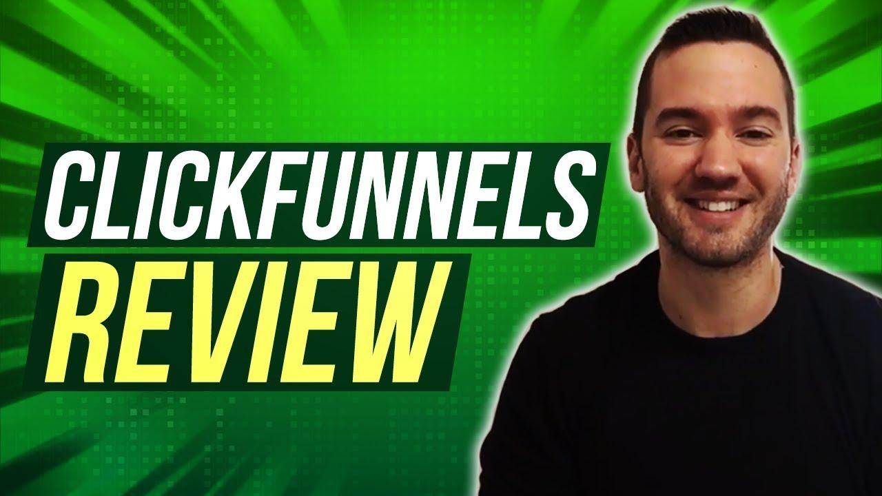 ClickFunnels Review | ClickFunnels Bonuses | Is It Worth It?