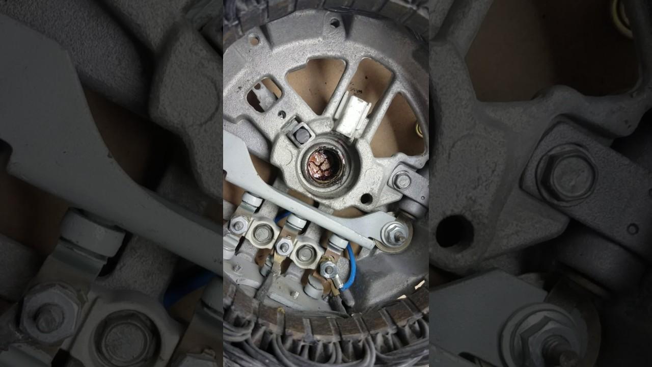 medium resolution of converting dodge alternator to one wire