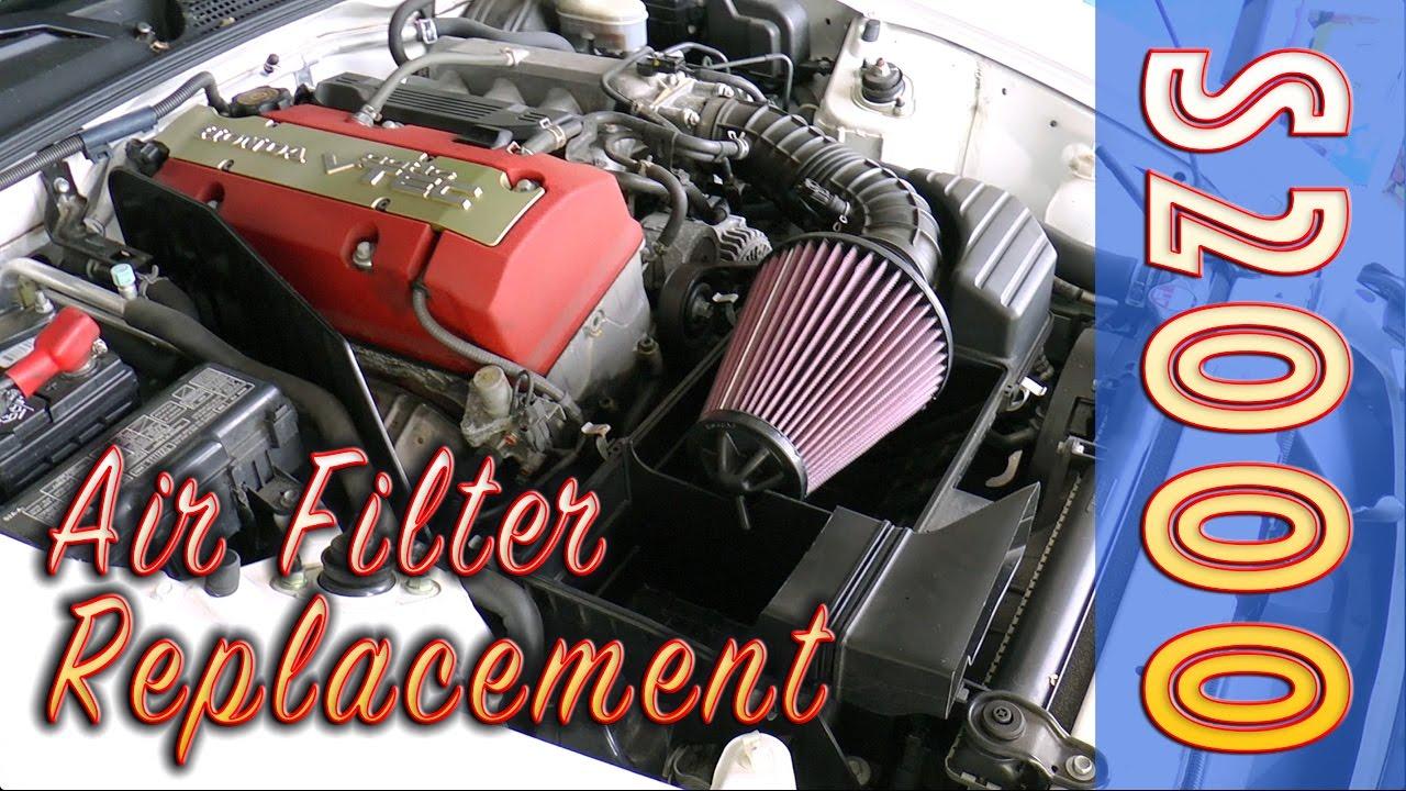 2003 honda s2000 fuel filter [ 1280 x 720 Pixel ]