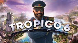 TROPICO 6 - Full Original Soundtrack OST