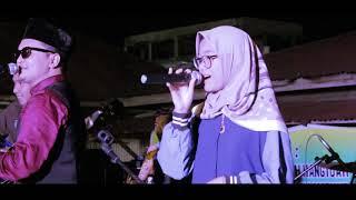Bengkalis Vlog | Biarlah Aku Pergi - Wann Cover By Hey Pop Yeh Band