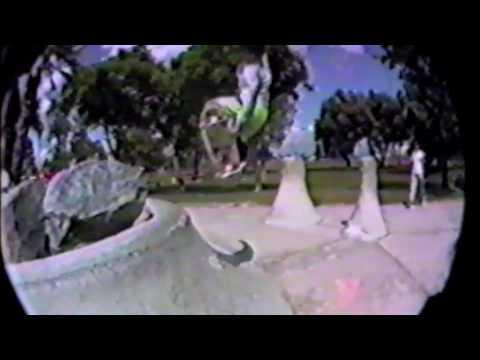 Sadlands 1987 part 1