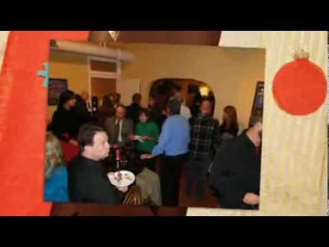 BluFi Lending - Holiday Party 2013