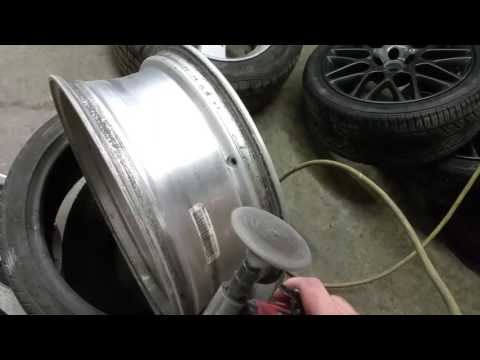 HOW TO EASILY FIND AND ELIMINATE YOUR TIRES RIM AIR LEAKS.