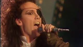 Dead Or Alive - Lover Come Back To Me (Toppop, 1985)