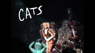 Skimbleshanks  - Cats National Tour - Stanley Allyn Owen