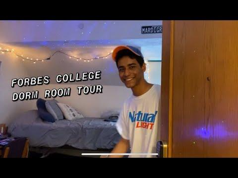 Download Forbes College - Princeton University - Dorm Room Tour