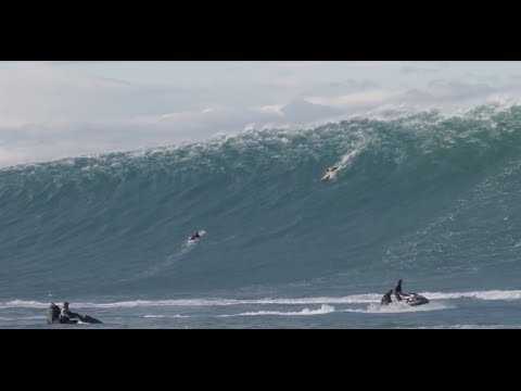 ► Top 10 - Biggest waves / surf spot on the earth   HD1080p   ►