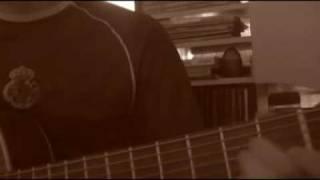 Elefante - Si tu quieres. ¡letra y acordes!(cover)