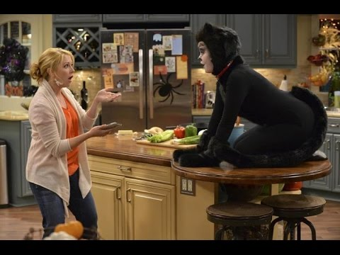 Melissa & Joey  Lennox Cat Transformation