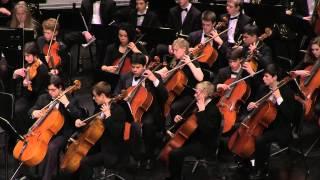 VYO 2012-2013 Winter Concert
