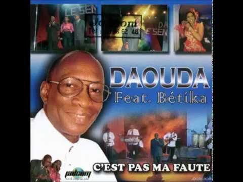 DAOUDA (C'est Pas Ma Faute - 2009) 03- Soumbala Nandji
