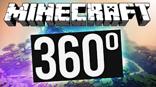 Minecraft 360 VR  - The Kingdom